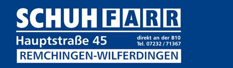 Schuhmode bei Schuh – Farr in Remchingen-Wilferdingen